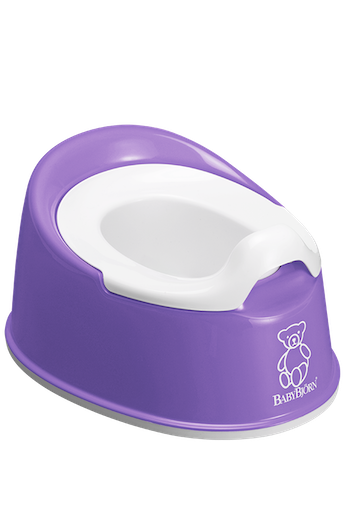 BABYBJÖRN Smart Potty in Purple