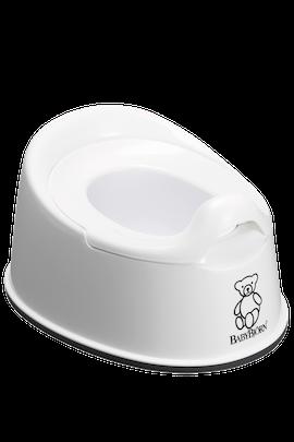 BABYBJÖRN Smart Potty in White