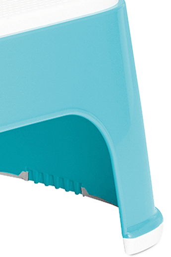 BABYBJÖRN Step Stool in Turquoise