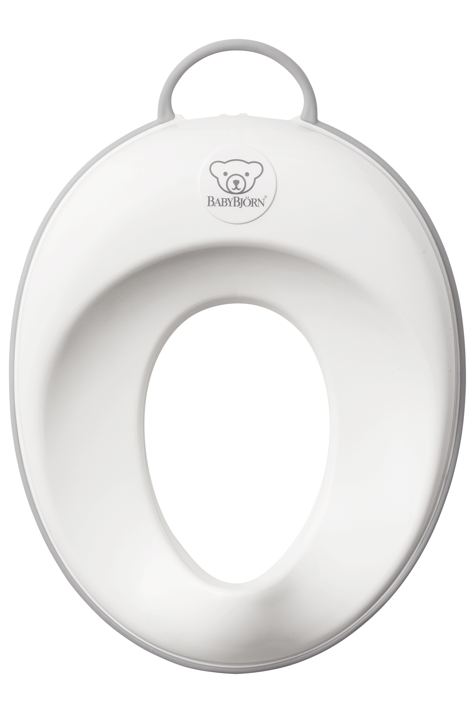Toilet Training Seat Comfy Amp Easy To Use Babybj 214 Rn