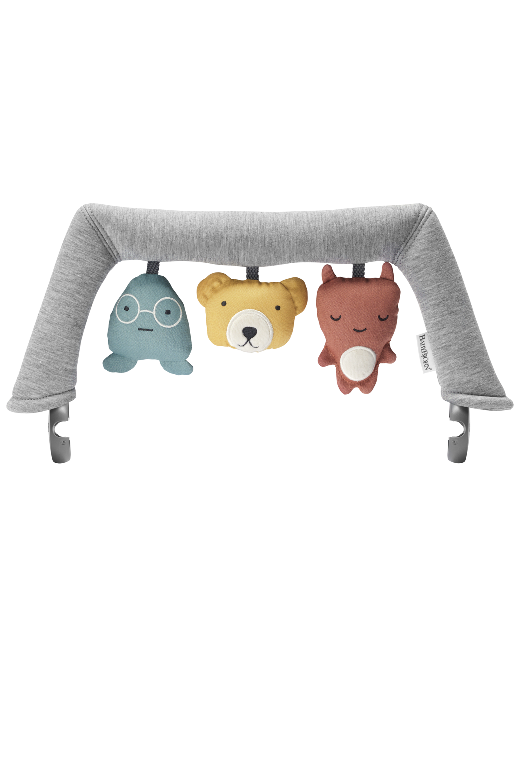 Soft And Fun Toy For Baby Bouncer Babybj 214 Rn