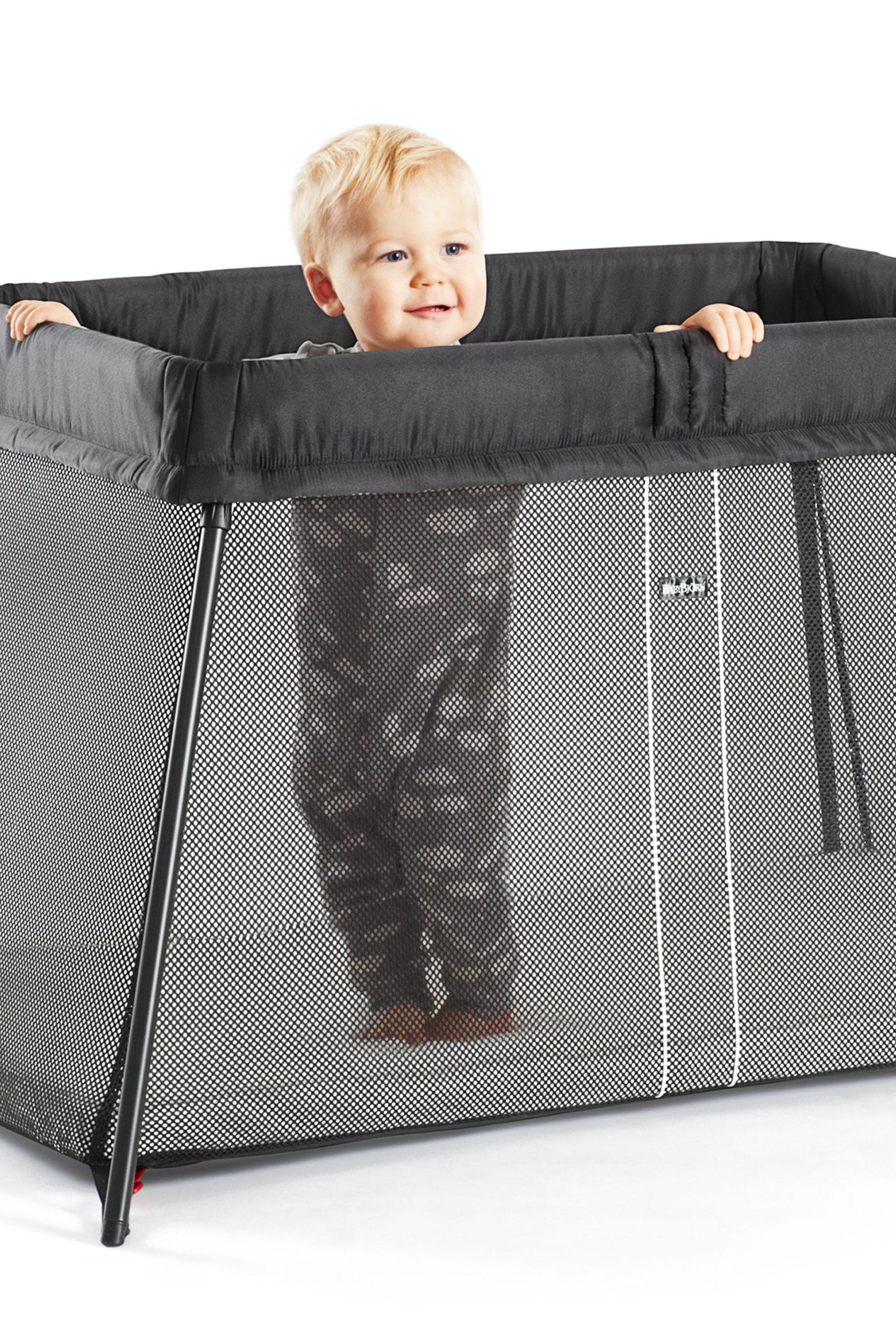 Babybjorn Lit Parapluie Light.Travel Crib Light Perfect At Home Away Babybjorn