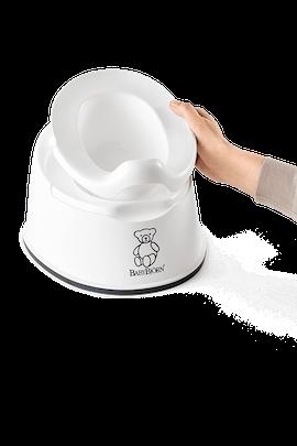 Inner Potty White - BABYBJÖRN