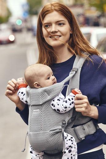 Baby Carrier Move 3D Mesh - BABYBJÖRN