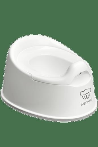 Pot Smart Blanc/Gris - BABYBJÖRN