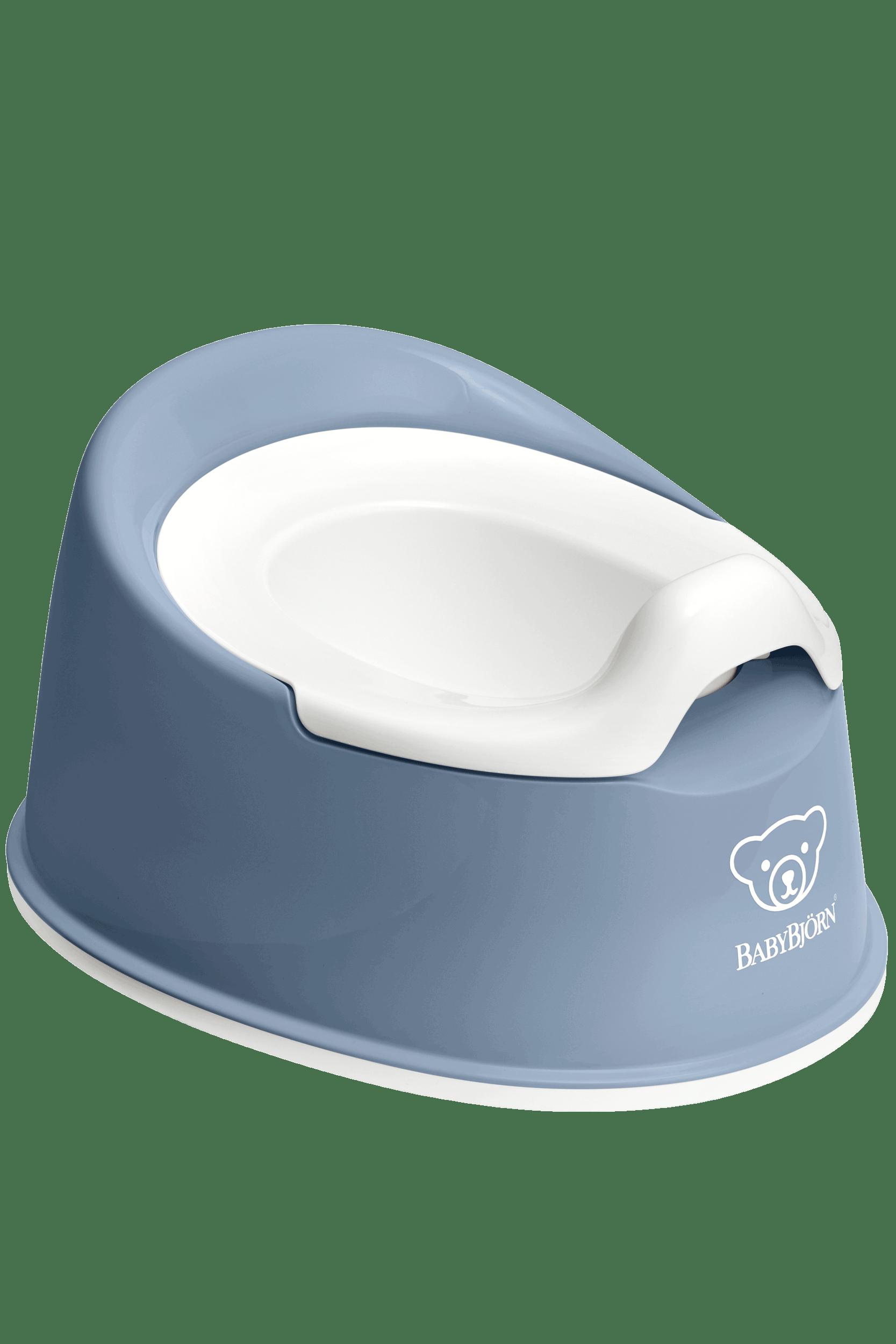 Blanc//Gris BABYBJ/ÖRN Pot Smart