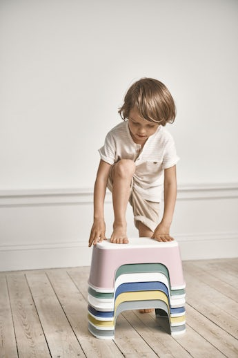 Step Stool Various Colors - BABYBJÖRN