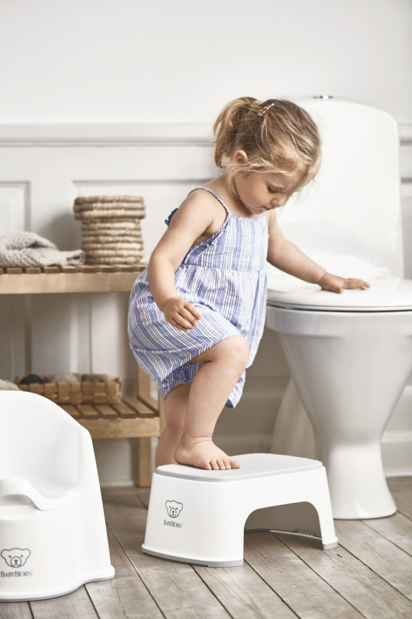 Collections Of Soft Potty Seat And Step Stool Dabxah