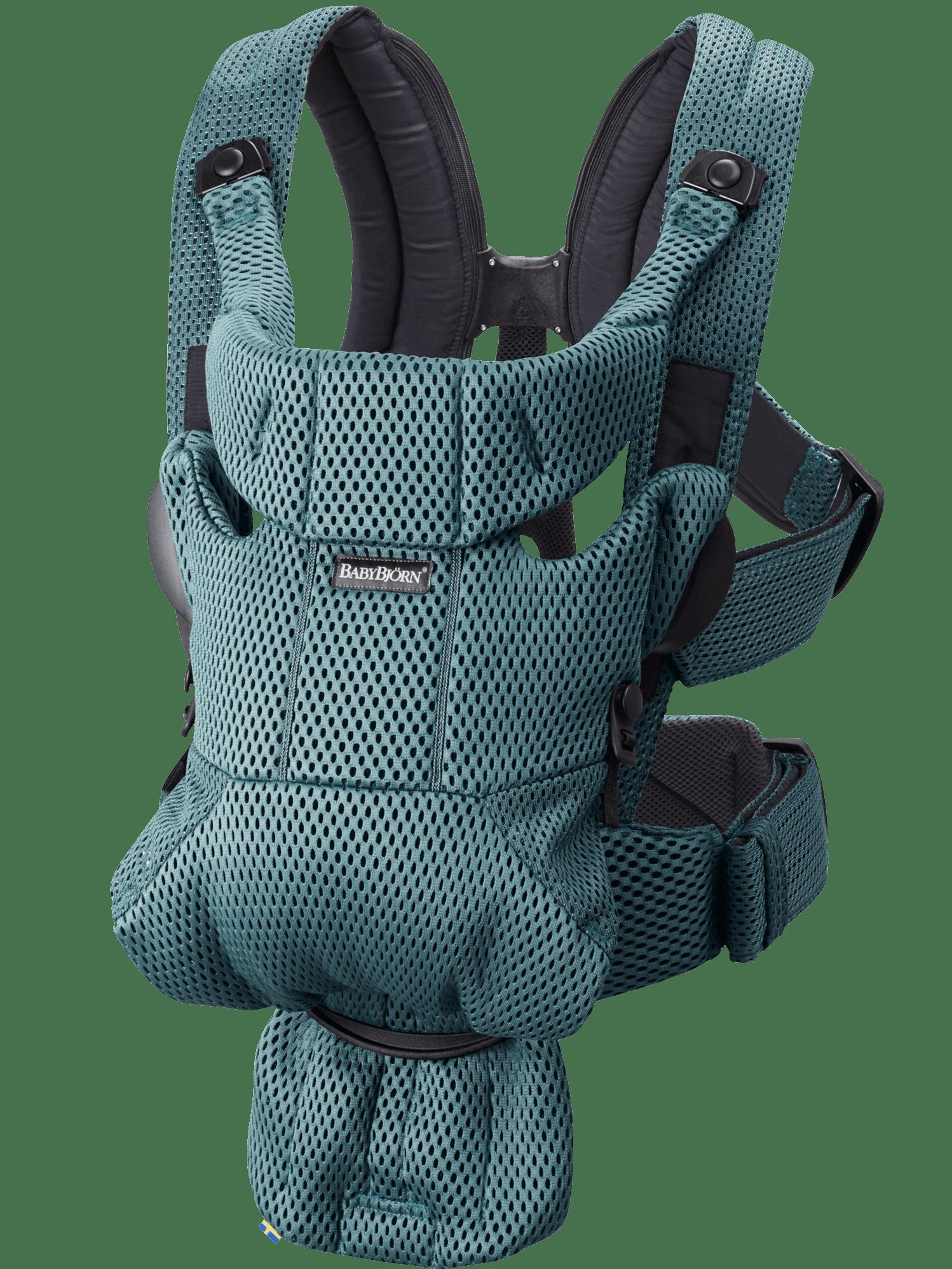 baby bjorn mesh carrier