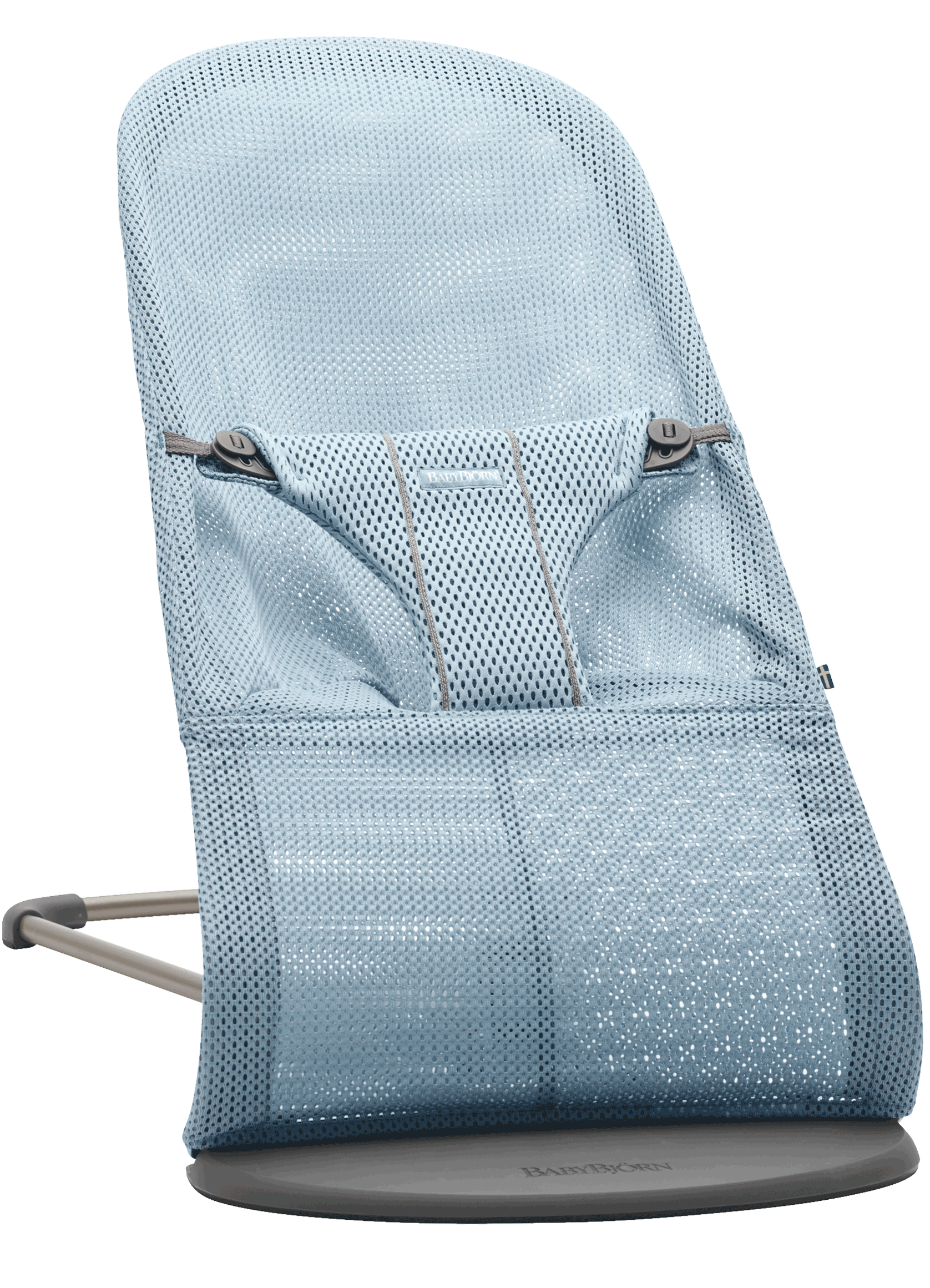 baby bjorn bouncer air mesh