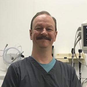 Dr Mark Brandenburg