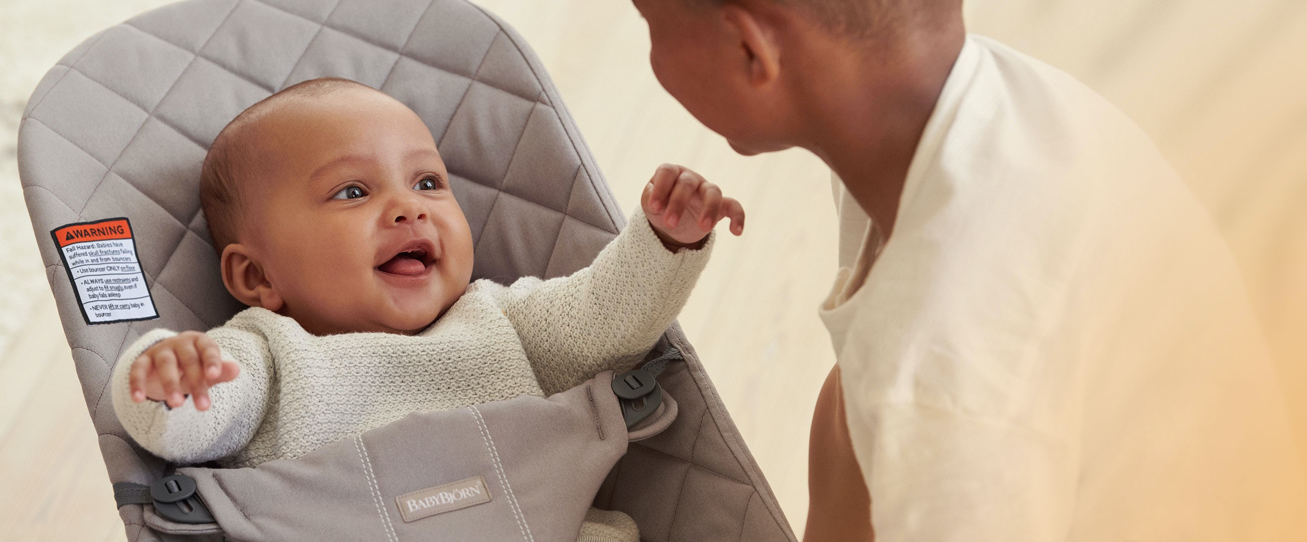 BABYBJÖRN—official website with useful baby products