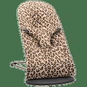 Bouncer Bliss Beige Leopard
