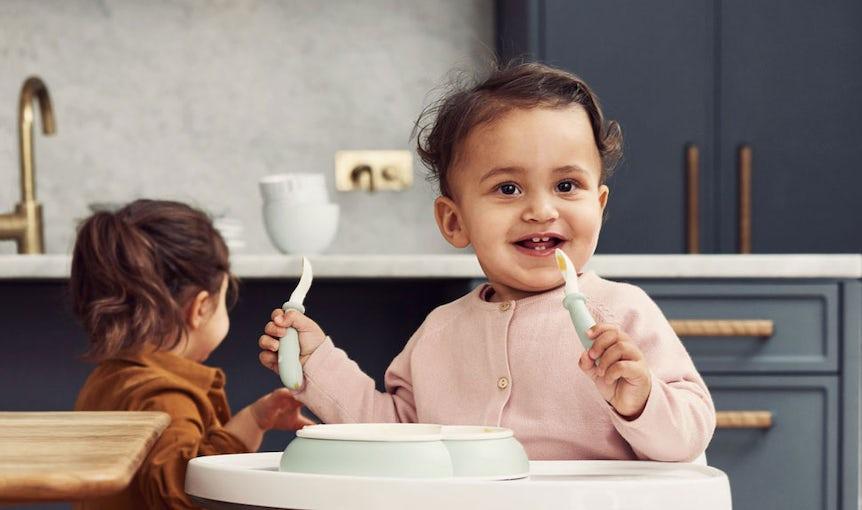 Coffret Repas Bébé - BABYBJÖRN