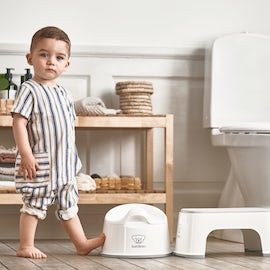How to start potty training? We answer the most frequently asked questions