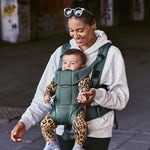 Curiosity - find the perfect baby carrier for you